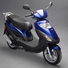 Kymco Movie xl 125 2003-2004