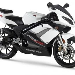 RS 2 MATRIX 125