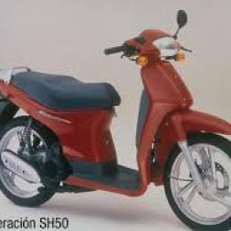 SCOOPY-50
